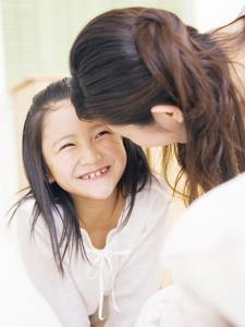 虫歯になりやすいお子さまの歯